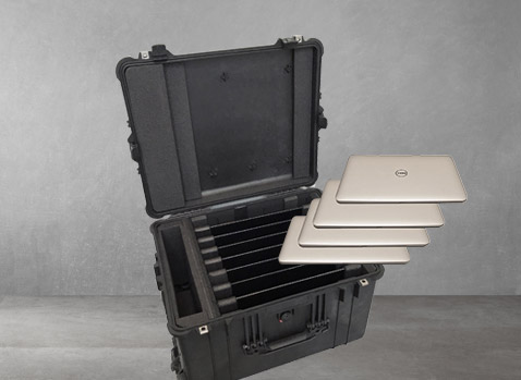 Charging Cases for Laptops