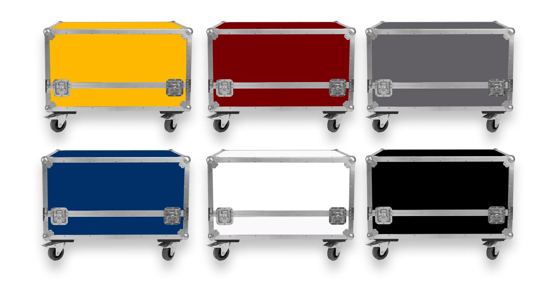 Flightcase Hardware