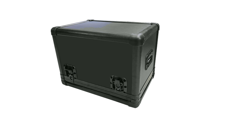 Custom Cases IP rated