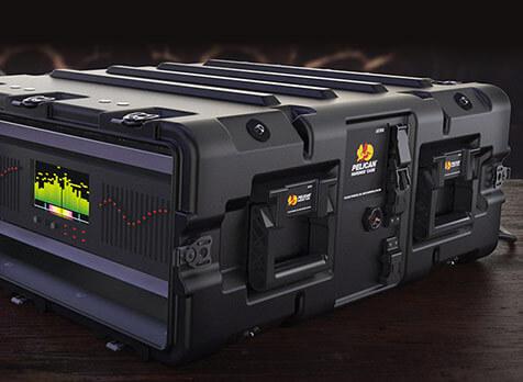 Rack Cases