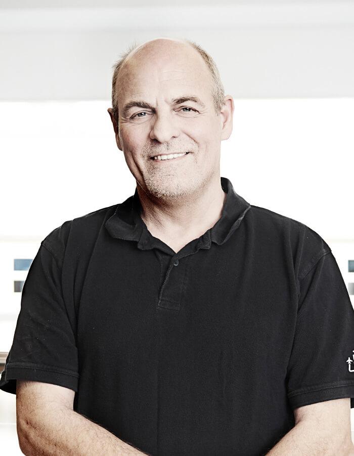 Jesper Riis, Flightcases